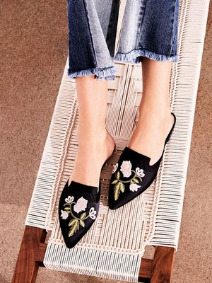 #TuesdayShoesday: Shop 6 Summer Flats Under $50