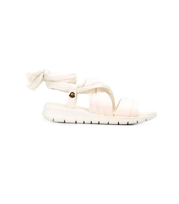 'Agathe' sandals