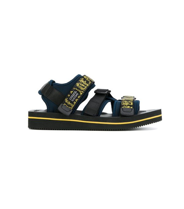 Hiking Sandals The Quot Ugly Quot Trend Fashion Girls Still Love