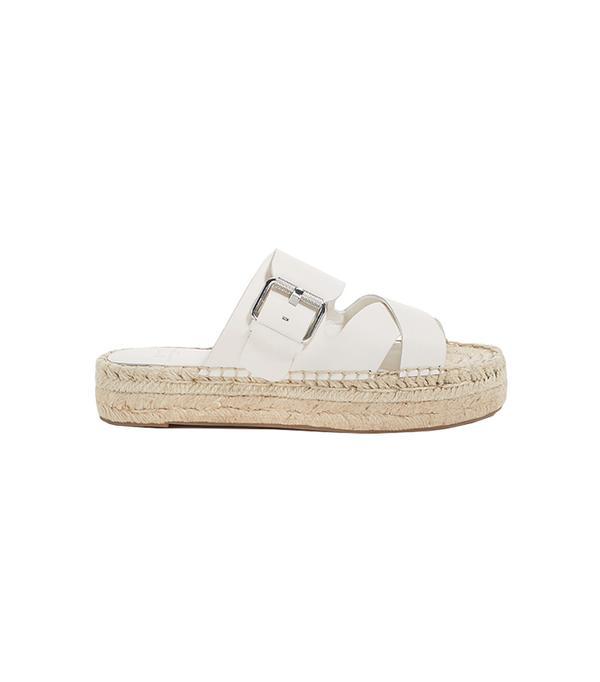Venita Platform Espadrille Sandals