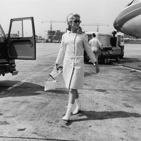 This Is What It Girls Wore in the 1960s