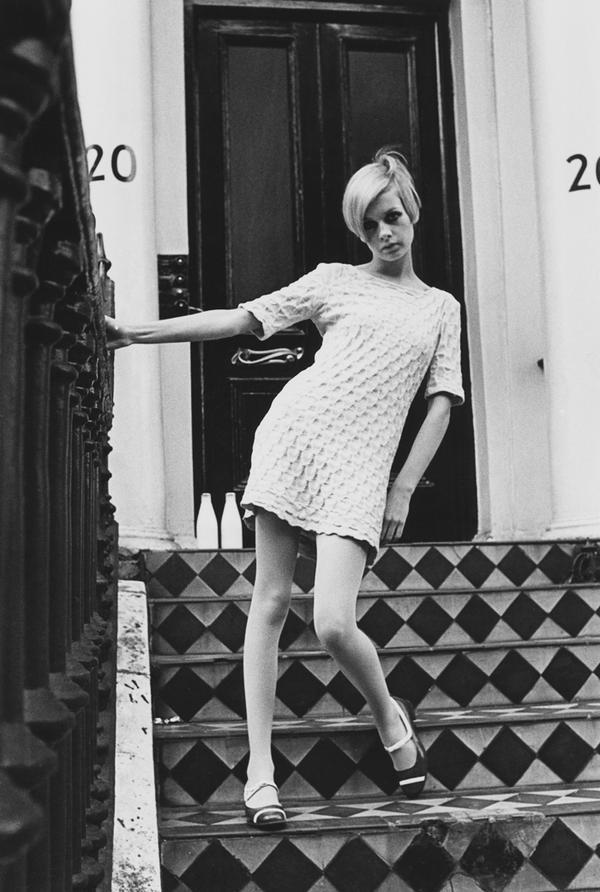Twiggy Fashion in London