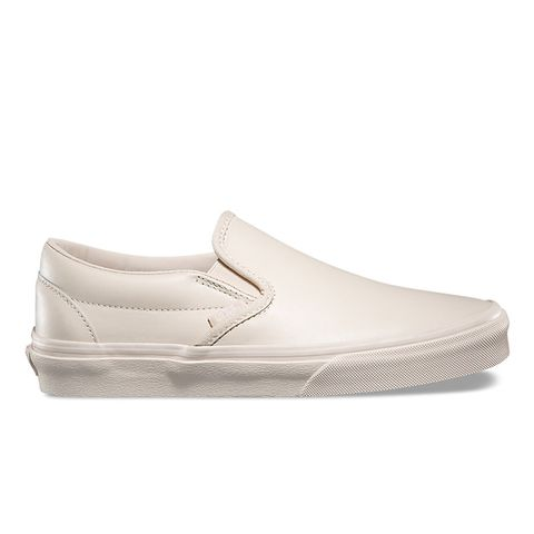 Leather UA Classic Slip-On DX Sneakers