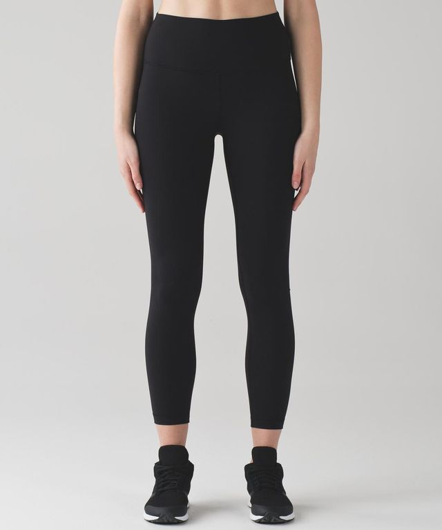 Wunder Under Hi-Rise 7/8 Tight *Full-On Luxtreme