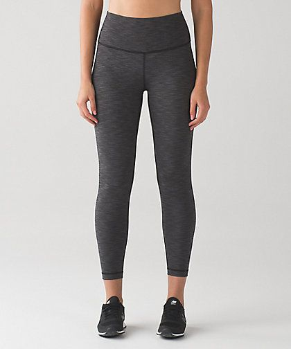 Lululemon High Times Pants