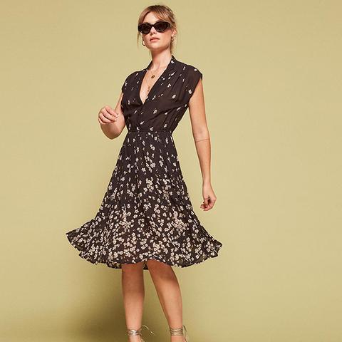 Renatta Dress