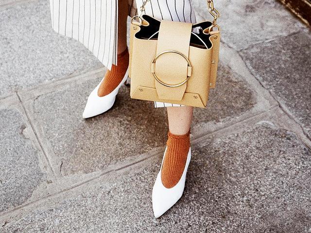 Italian-girl fashion