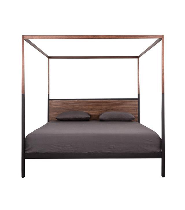 Uhuru Design Canopy Bed
