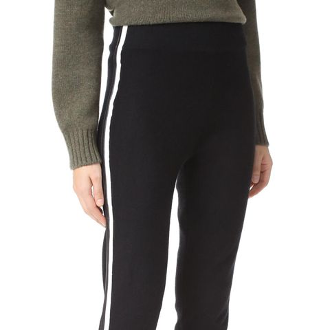 Cashmere Zone Pants