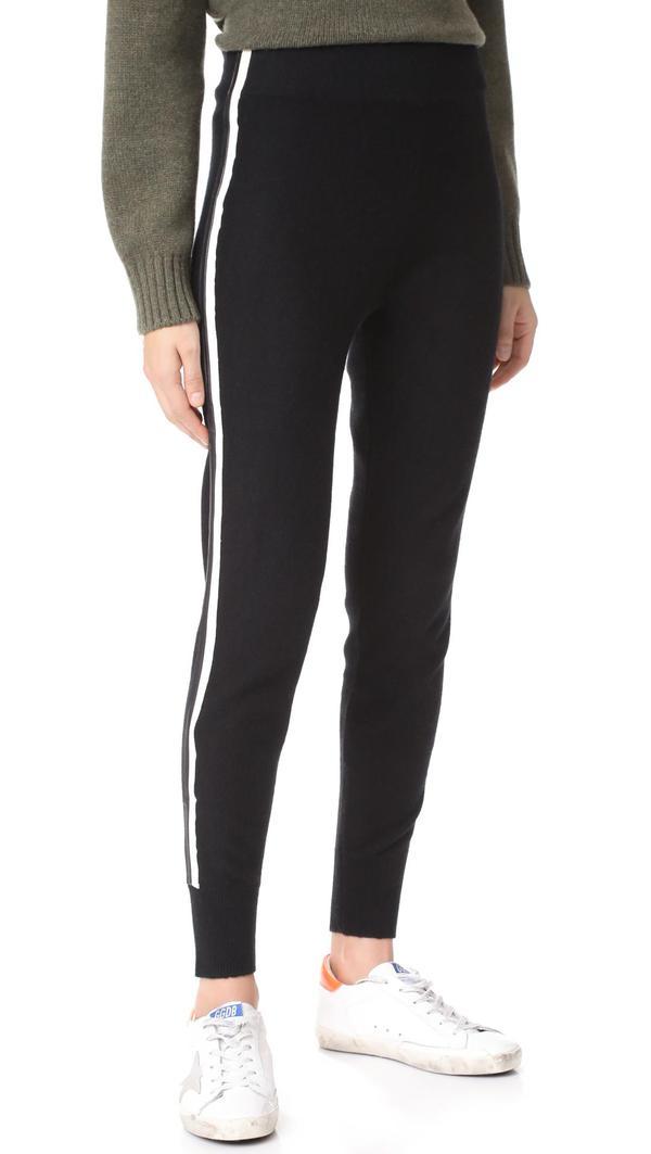 Cashmere Zone Pants