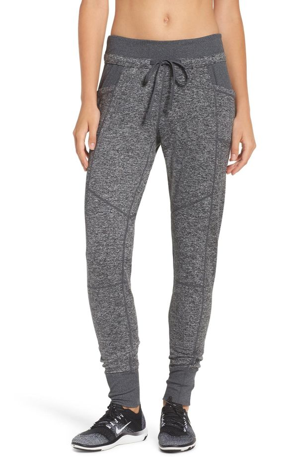 Lexi High Waist Relaxed Leggings