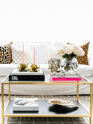 The Coffee Table Books Every Interior Design Obsessive Needs