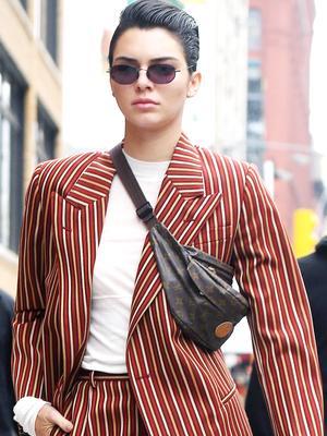 Kendall Jenner's New Stylist Is No Fashion Wallflower