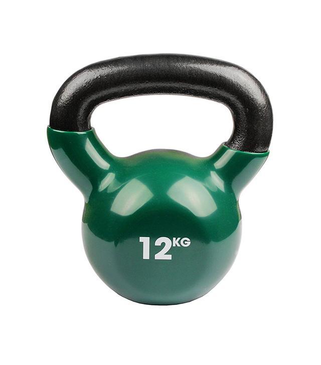 Fitness Mad 12kg Kettlebell