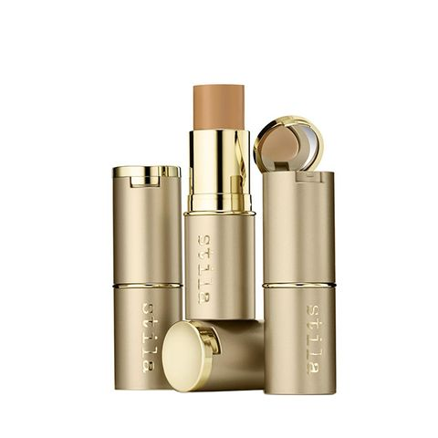 Stay All Day Cover Powder Finish Foundation & Concealer