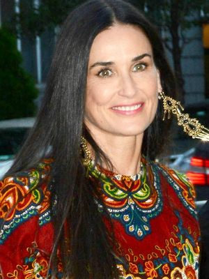 How to Nail Boho When You're 54