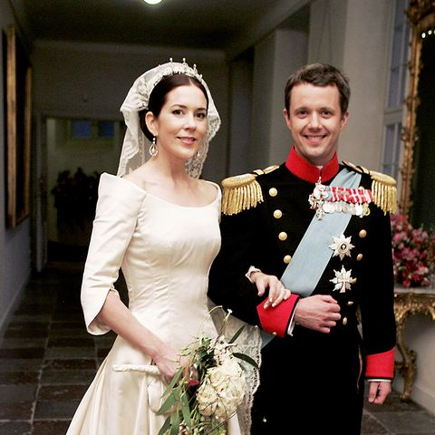 The Most Beautiful Princess Wedding Dresses Throughout History