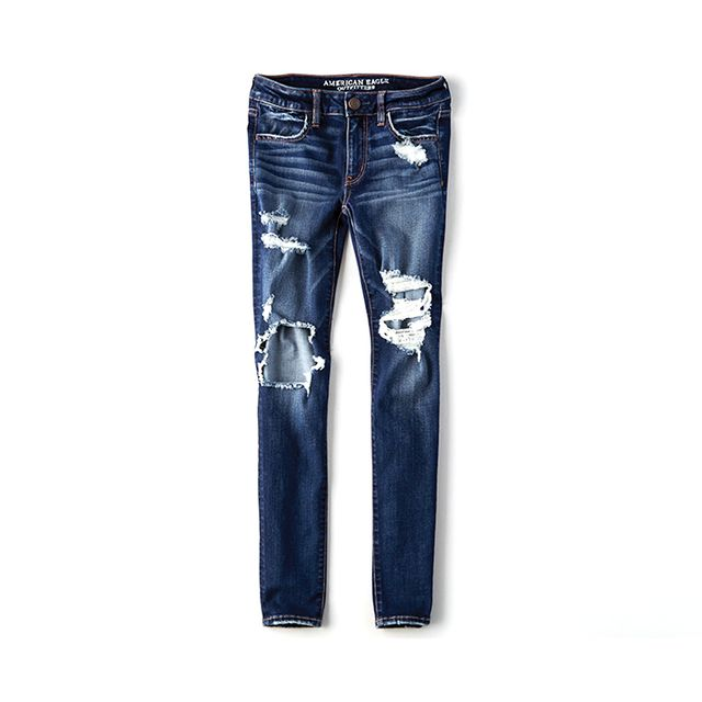 American Eagle Outfitters AEO Denim X Jegging
