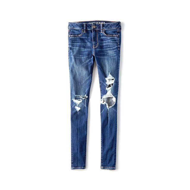 American Eagle Outfitters AEO Denim X Hi-Rise Jegging