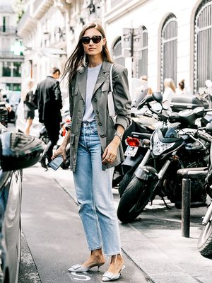 Forget Back to School—Here's What to Wear Back to Work This Fall