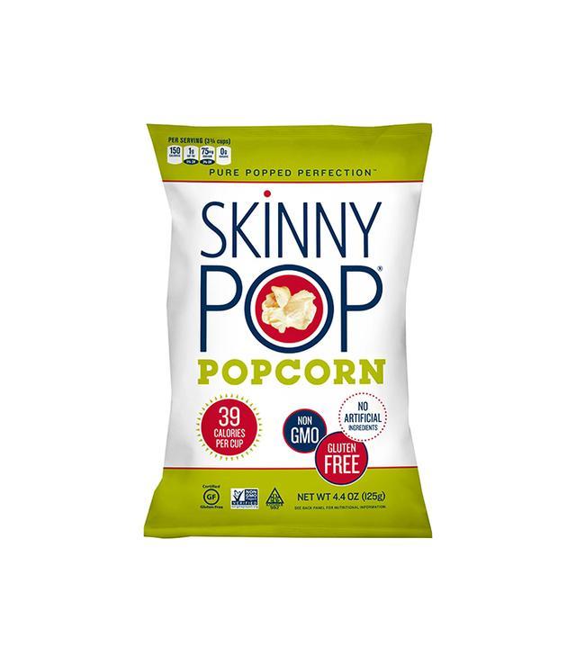 Skinny Pop Original - healthy salty snacks
