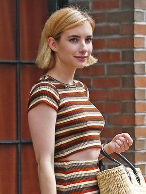 The Best Emma Roberts Style Moments Yet