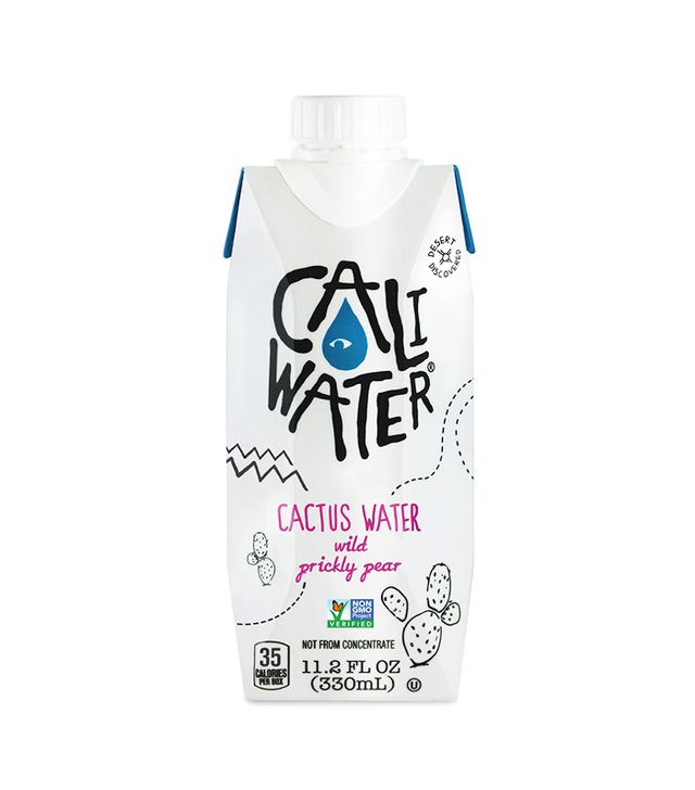 Caliwater Original Wild Prickly Pear Cactus Water