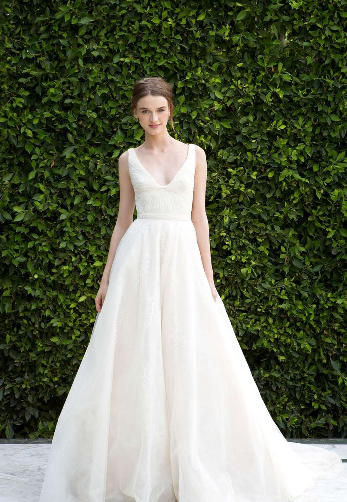 Where to Shop for Wedding Dresses in NYC | Who What Wear