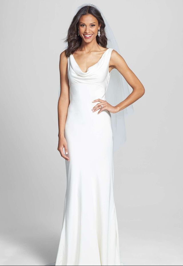 Where to Shop for Wedding Dresses in NYC WhoWhatWear