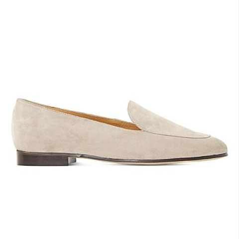Globe Suede Loafers