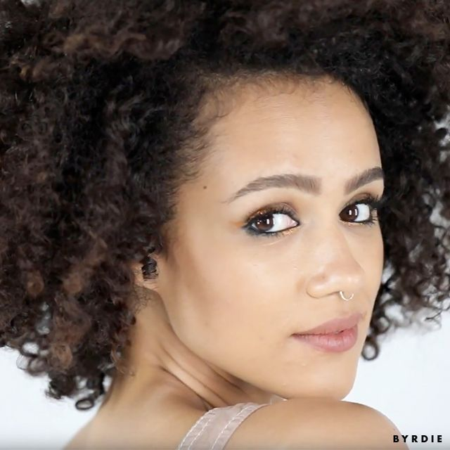 4 Beauty Looks GOT's Nathalie Emmanuel Has Us Wanting to Try ASAP
