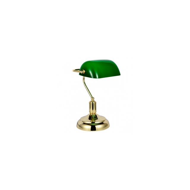 Mica Lighting Slater Table Lamp