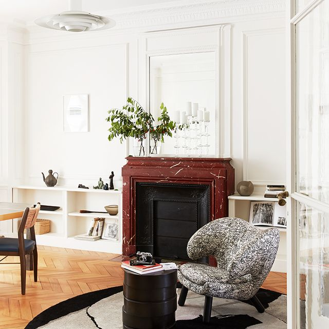 Decorate With These Furniture Pieces, and You're Practically French