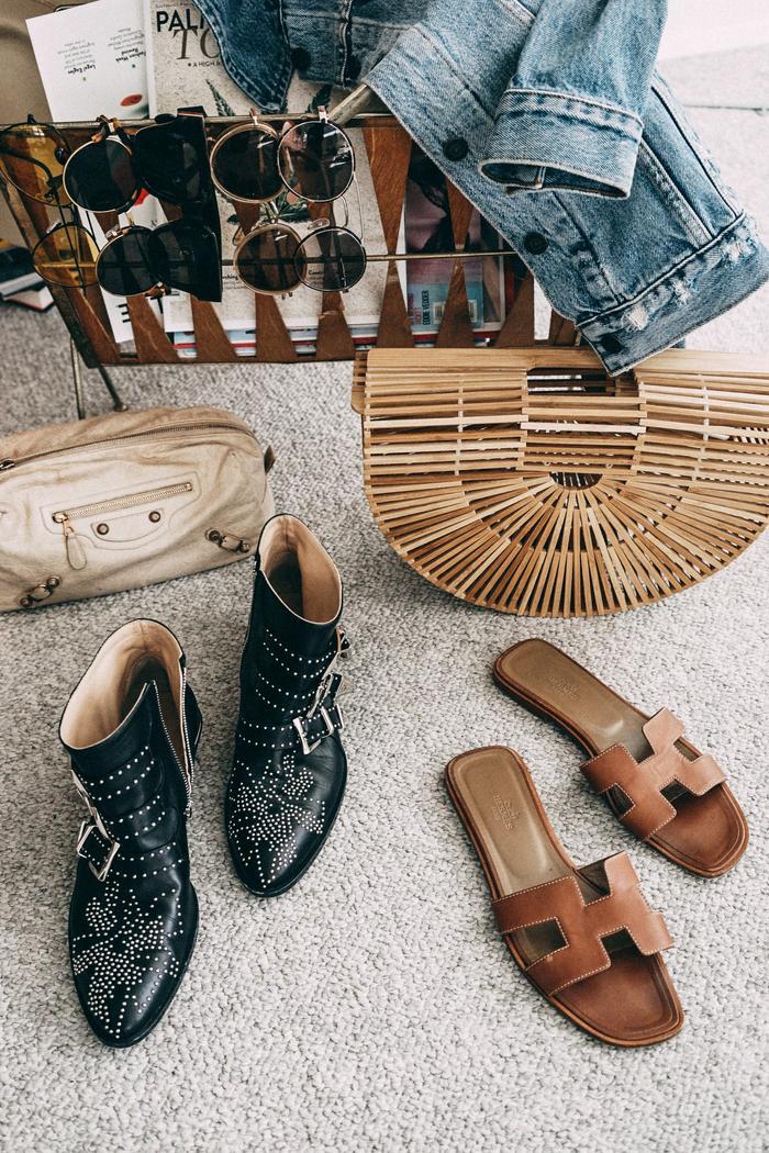 How to Shop for Vintage Designer Clothes