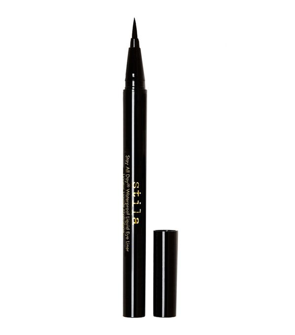 Waterproof eyeliners: Stila Cosmetics Stay All Day Waterproof Liquid Eye Liner Black
