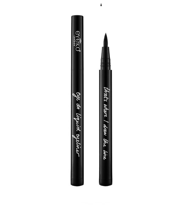 Waterproof eyeliners: Eyeko Eye Do Liquid Eyeliner