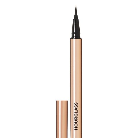 Voyeur Waterproof Liquid Liner in Ultra Black