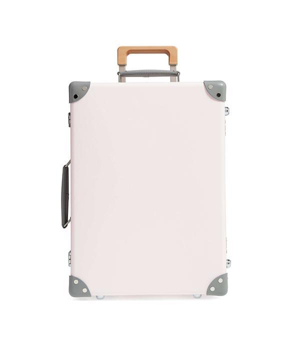 "Globe-Trotter Emilia 18"" Trolley Case -"
