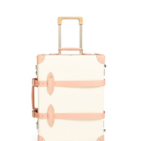Globe-Trotter Centenary Trolley Packing Case