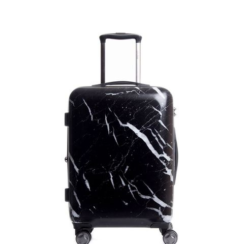 Astyll 22-Inch Rolling Spinner Carry-On