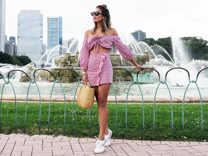 The Best Looks (and Locks) You Missed at Lollapalooza