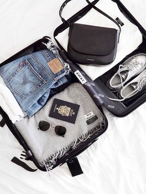 The 5 Worst Packing Mistakes, From an Expert