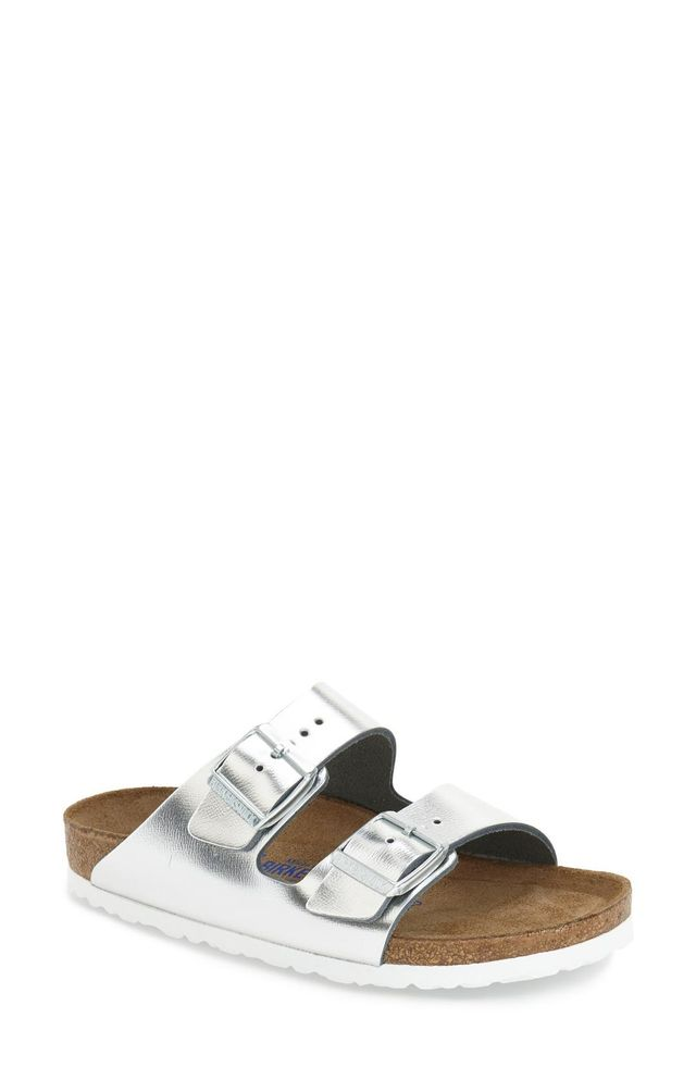 'Arizona' Soft Footbed Sandal