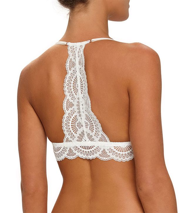 Marry Me Racerback Bralette