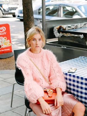 This Cool-Girl Brand Is Blowing Up on Net-a-Porter