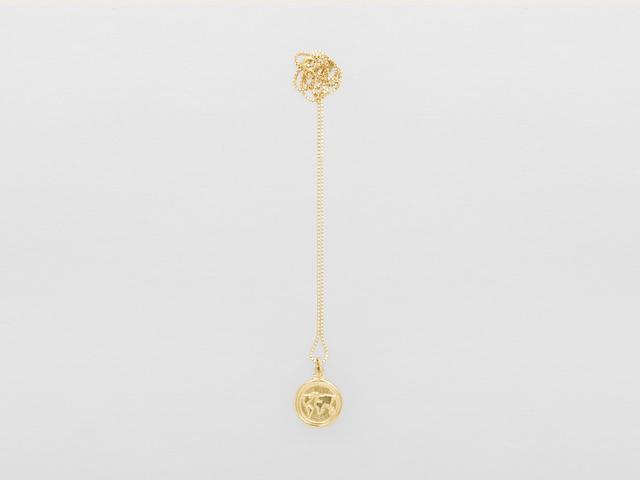 Cinco Ginger Necklace