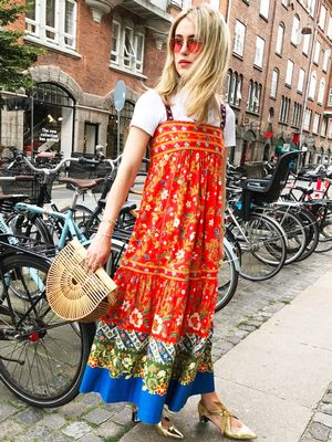 9 Perfect Outfits to Copy From Copenhagen Fashion Week Street Style
