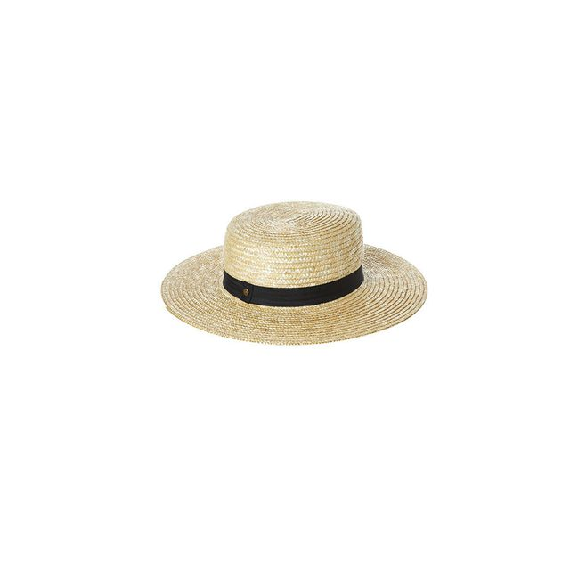 Rusty Chiara Womens Straw Hat