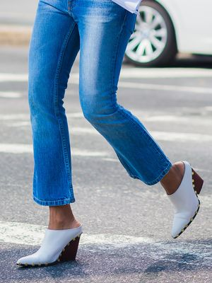 New York and Los Angeles Can't Agree on the Most Popular Jean Style