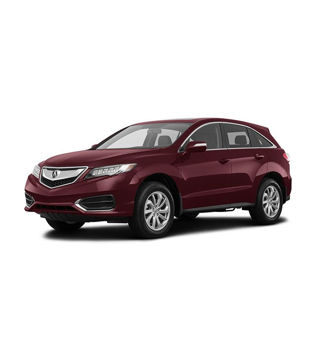 Acura Rdx Lease: The 17 Best Family Cars Of 2018 For Every Budget
